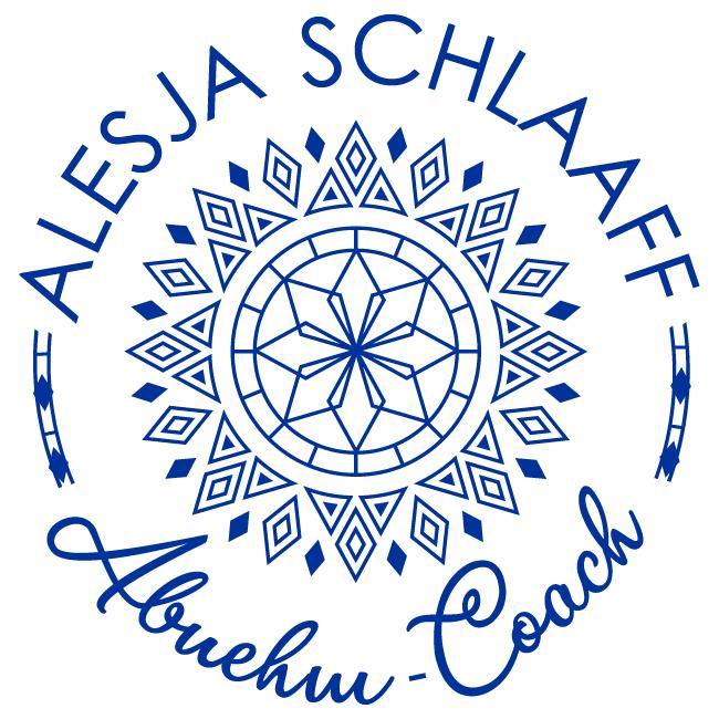 Logo Alesja Schlaaff Abnehm-Coach Frankfurt
